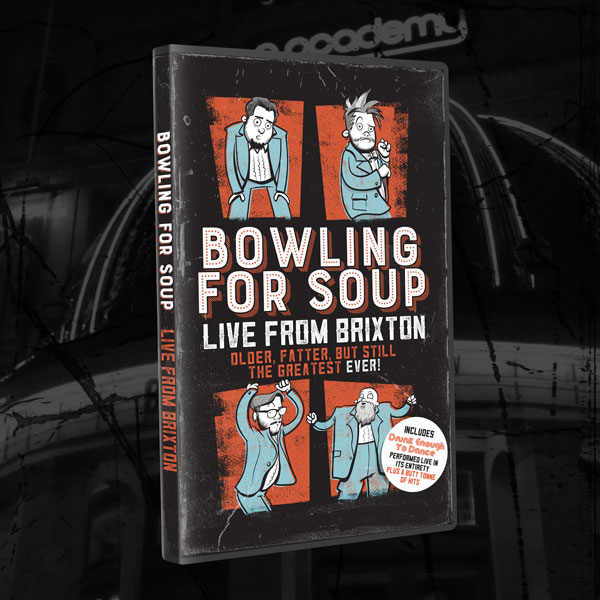 Bowling For Soup | BFS